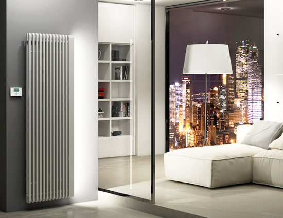 Max Electric radiator