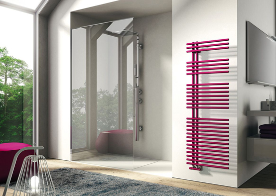 blues towel radiator