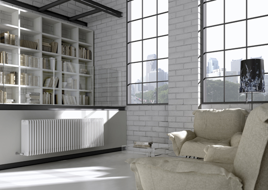 essy column radiator