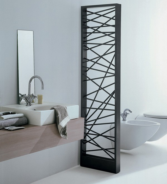 Mike Designer Radiator. Mike Room Divider Radiator
