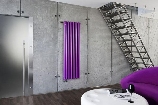 column radiators essy