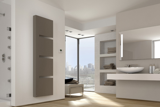 sequenza designer radiator