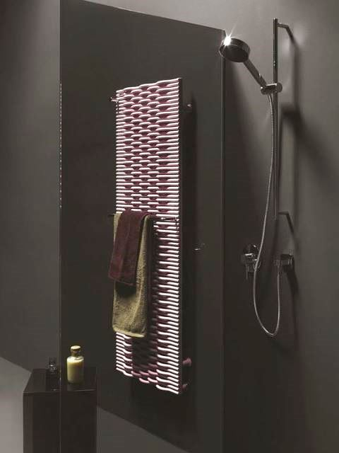 designer radiators, luxury towel radiator, radiator heating