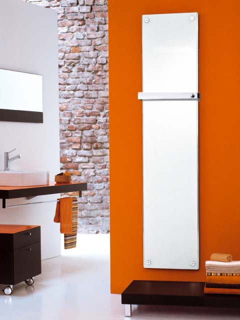 flat radiators, decorative towel radiators, stainless steel radiators
