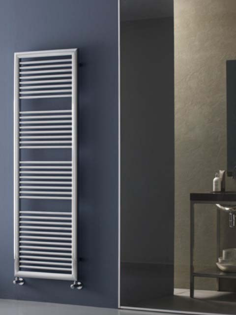 chrome towel warmers, chrome designer towel radiator, dual fuel towel radiators