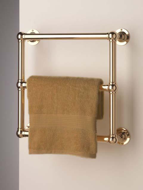 Traditional Heated Towel Rails Etna Bathroom Radiator Senia