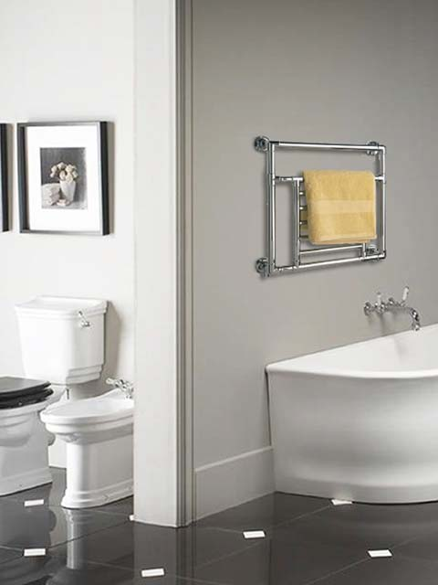 traditional towel radiators, traditional towel warmers, traditional chrome towel radiators