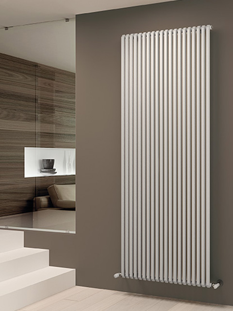 electric radiators, bedroom radiators, coloured radiators