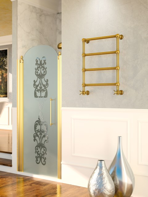 copper bathroom radiators, copper radiators, brass radiators