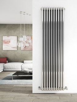 Essy-chrome-radiators