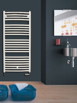 cheap heated towel rails, cheap towel warmers, white radiators