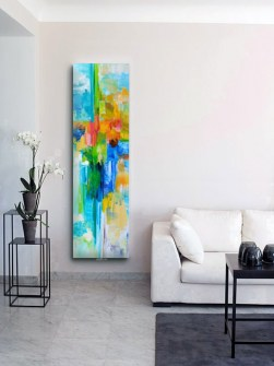 art radiators, artistic radiators, contemporary radiators, living room designer radiators, modern wall radiators