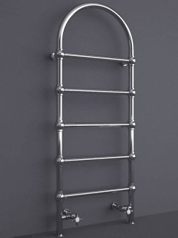 chrome-heated-towel-rails-essex