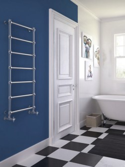 chrome-traditional-heated-towel-rail-norfolk