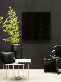 contemporary radiators, vertical radiators, unique radiators, luxury radiators, designer heaters