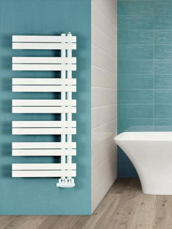 bathroom radiators, towel radiators, shower room radiators