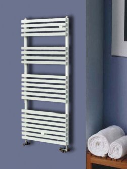 ladder radiators, dual fuel towel rails, dual fuel radiators