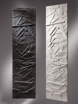 decorative radiators, elegant radiators, designer radiators,