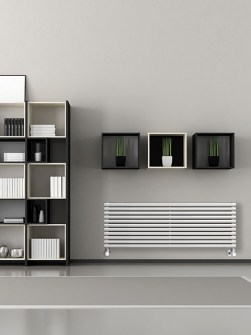 home radiators, horizontal radiators, central heating radiators