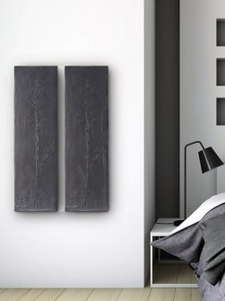 feature radiators, bedroom radiators, eco friendly radiators