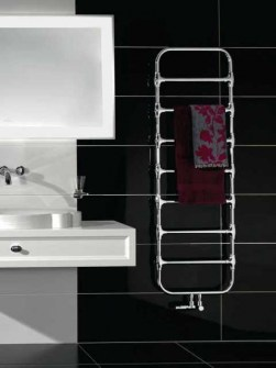 german radiator, bathroom radiator, traditional bathroom radiators