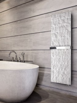 stone radiators, bathroom radiators, electric radiators