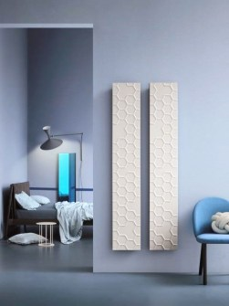 contemporary radiators, stone radiators, electric radiators, radiators verical