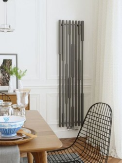 contemporary radiators, wall mounted radiators, kitchen radiators,