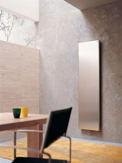 stainless steel radiators, flat panel radiators, stylish radiators