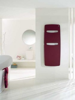 german radiators, central heating bathroom radiators, bathroom radiators, modern radiator for bathrooms