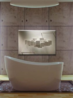 sculptural-bathroom-stone-radiator