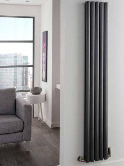 central heating radiators, tall radiators, vertical radiators