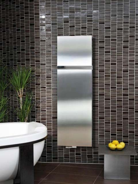 stainless steel towel radiators, stainless steel bathroom radiators, stainless steel electric radiators