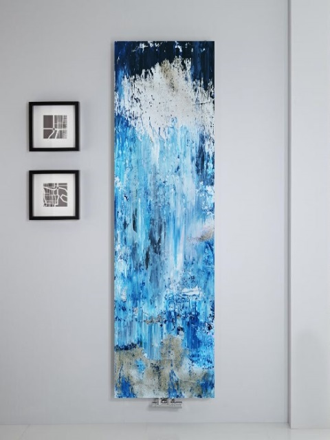 art radiator, artistic radiator, contemporary radiator, living room designer radiators, modern wall radiators