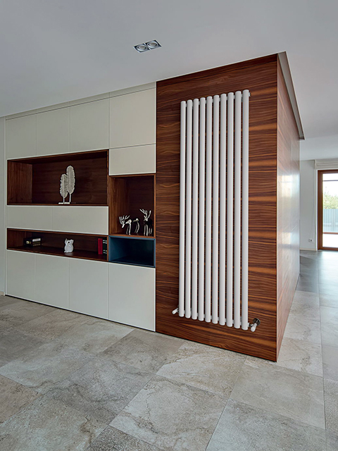 central heating radiators, tall radiators, vertical designer radiators, high btu radiators,
