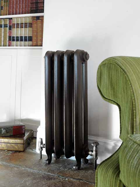 vintage radiators, old school radiators, victorian radiators